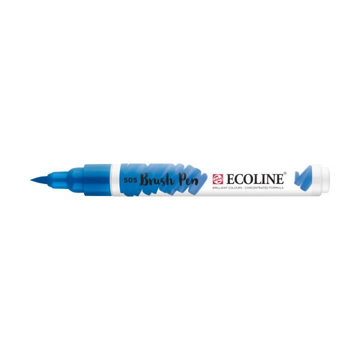 TALENS Ecoline Brush Pen ultramarin hell
