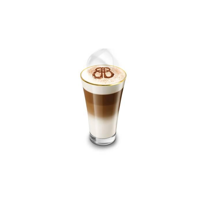 TASSIMO Capsules de Café Baileys Latte Macchiato (8 pièce)
