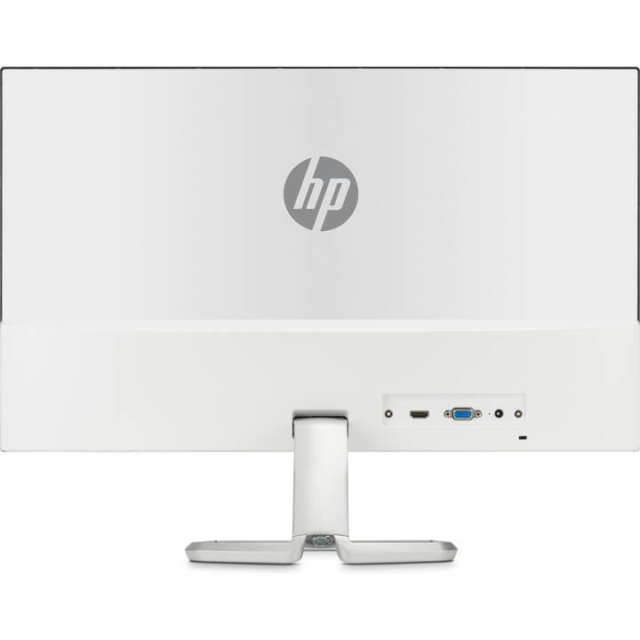 """HP 24FW with Audio (23.8"""", 1920 x 1080)"""