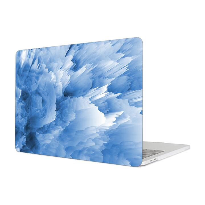 "EG MTT Hülle für Macbook Air 11"" (2010/2011 - 2014/2015) - Blau"