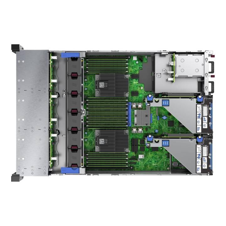 HPE ProLiant DL385 (AMD EPYC , 16 GB, 2.1 GHz)