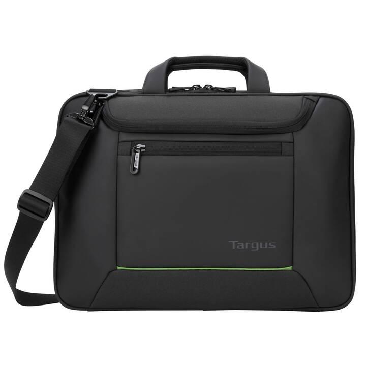 "TARGUS EcoSmart Messenger Bag (15.6"", Noir)"