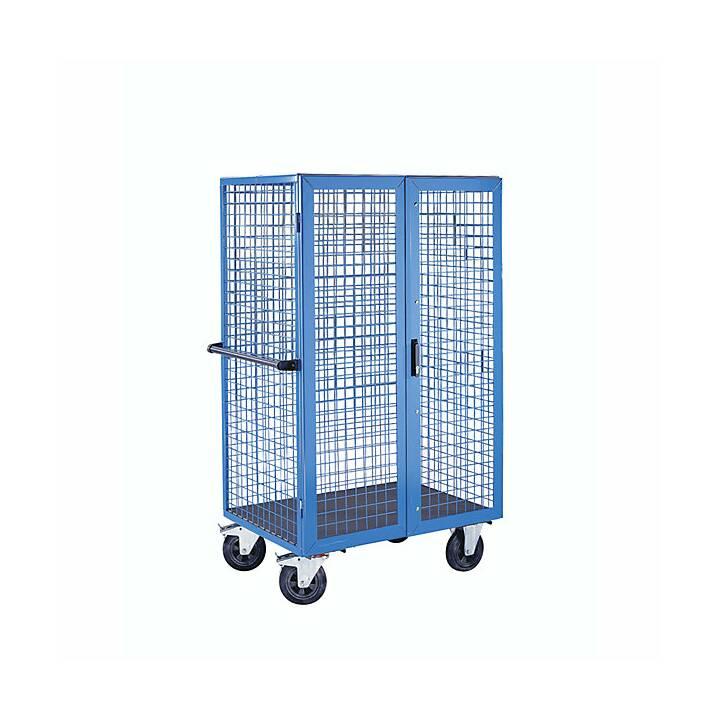 EUROKRAFT Transportwagen Premium (500 kg)