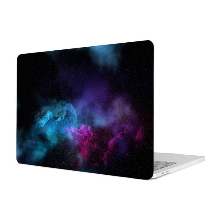 """EG Housse pour Macbook Pro 16"""" Touchbar (2019) - Poudre"""