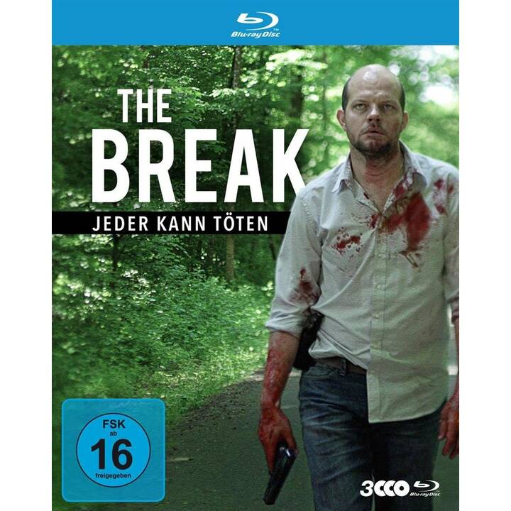 The Break - Jeder kann töten (FR, DE)
