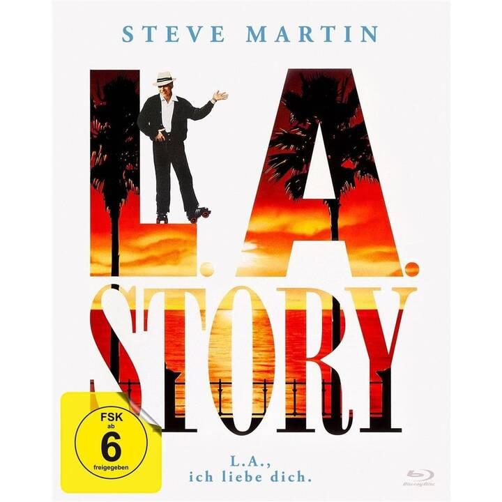 L.A. Story (DE, EN)
