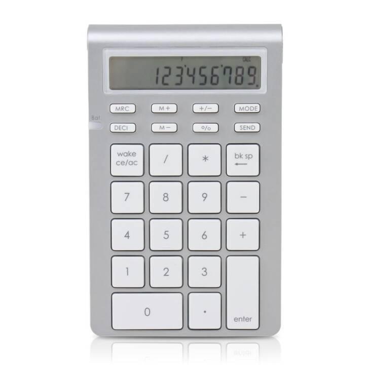 SATECHI Smart Keypad (Bluetooth)