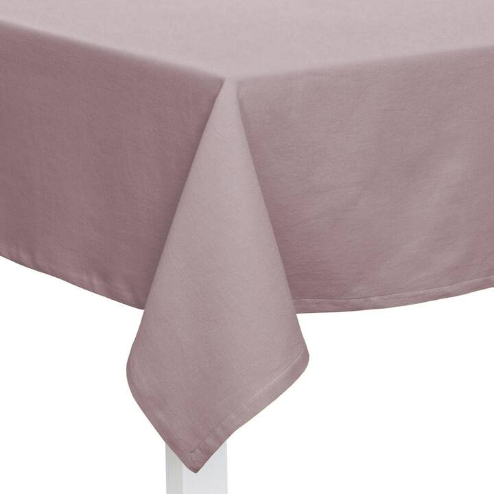 PICHLER Nappe One (1350 mm x 1700 mm, Rectangulaire, Rose)