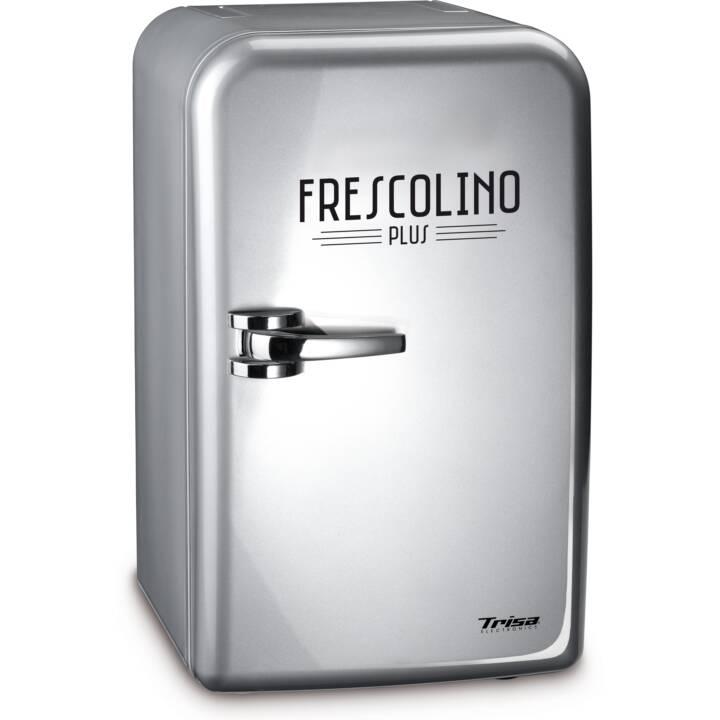 TRISA Frescolino Plus (Argent, Droite)
