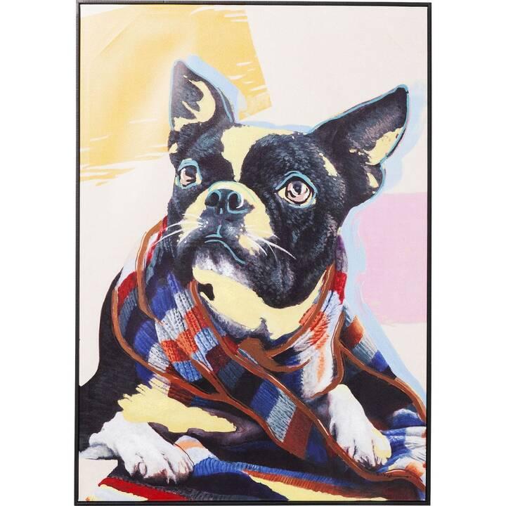 KARE Lazy Toto (72 cm x 102 cm)