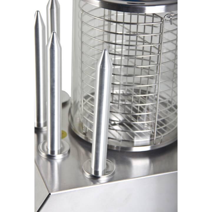 WEBER HOME Machine à hot dogs HD104