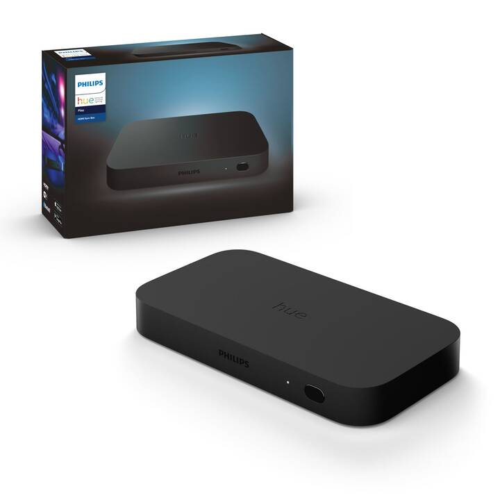 PHILIPS Hue Play HDMI Sync Box Commande d'éclairage