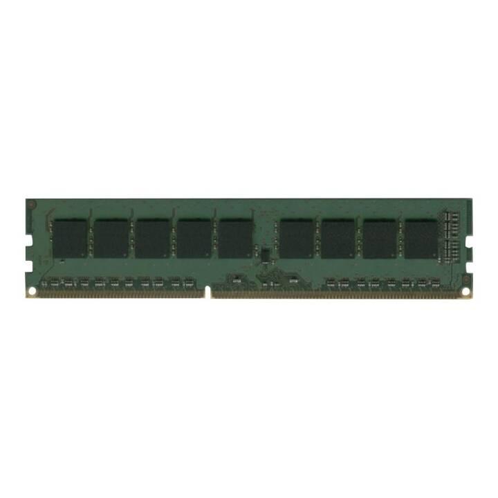 DATARAM DTM64458-S (1 x 8 GB, DDR3-SDRAM, DIMM 240-Pin)