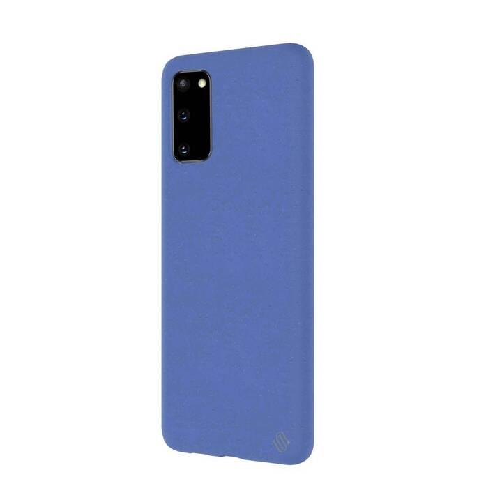 UUNIQUE Backcover Eco Friendly (Galaxy S20, Blu)