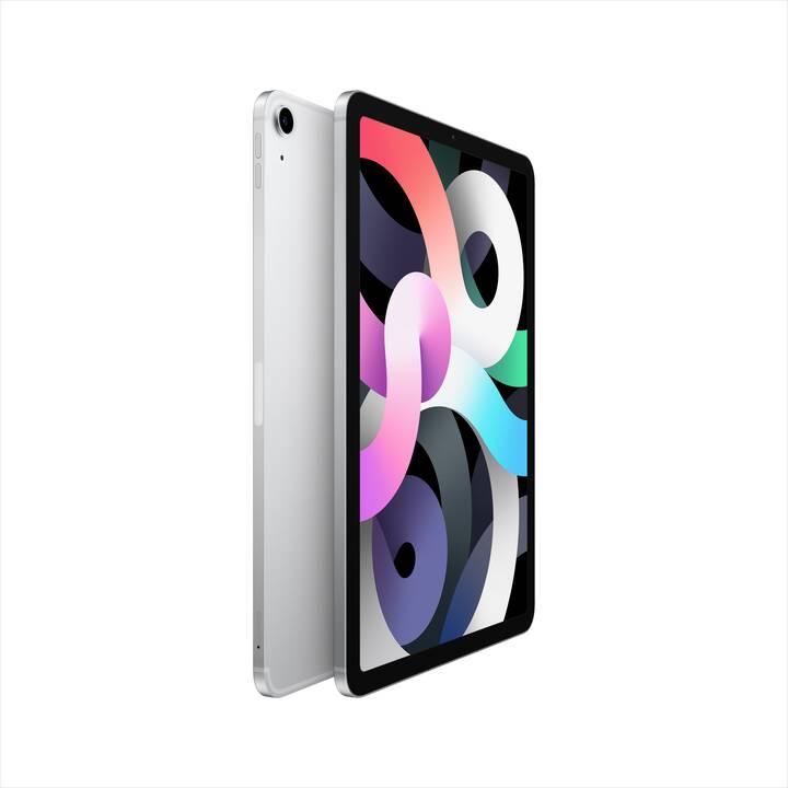"APPLE iPad Air WiFi + Cellular 2020 (10.9"", 256 GB, Silber)"
