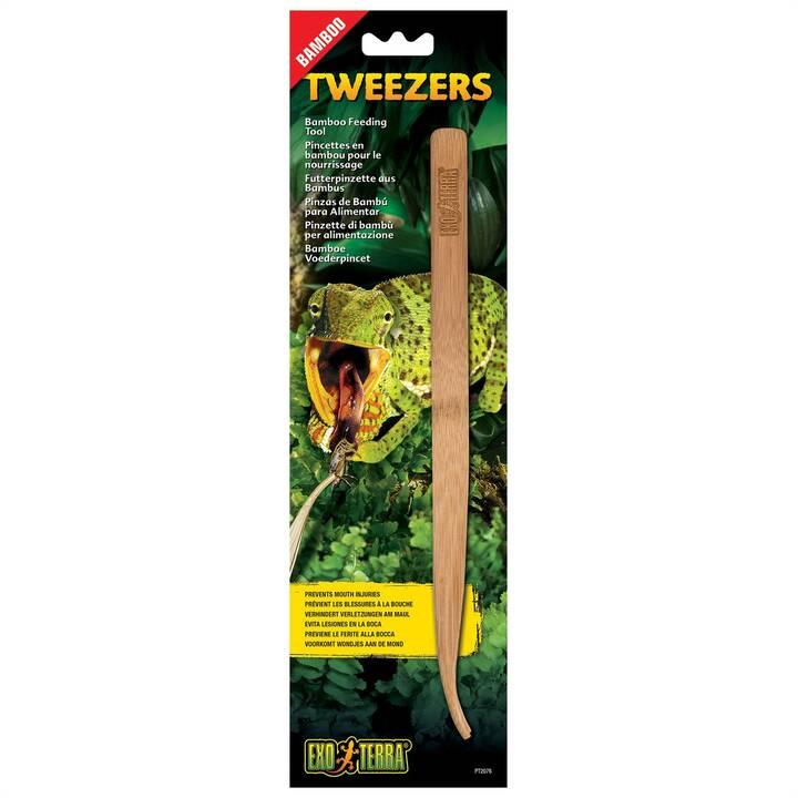 Exo Terra Tweezers / Futterpinzette 29cm