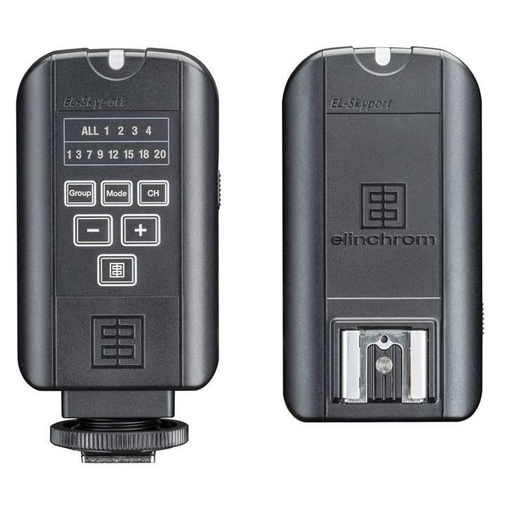 ELINCHROM Transmetteur Transmetteur EL-Skyport Universal+ Set