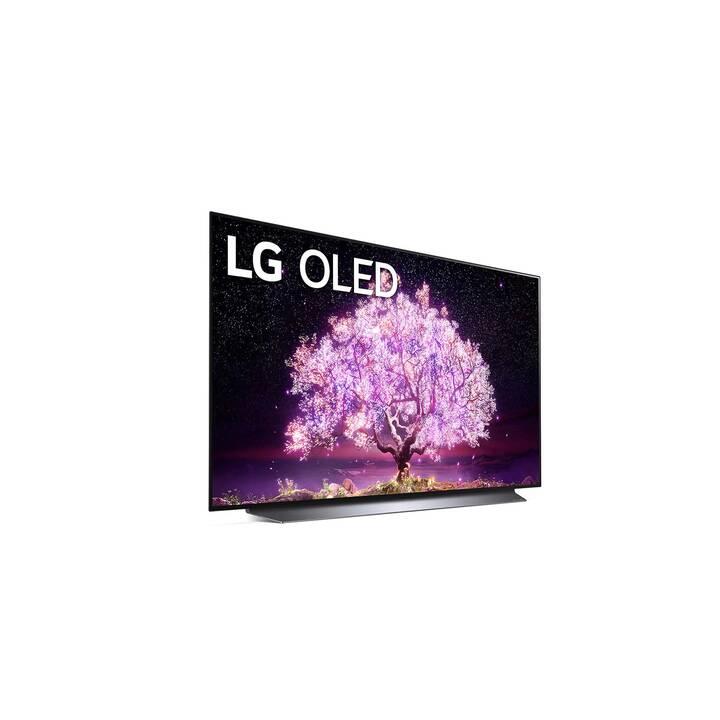 """LG OLED48C17 Smart TV (48"""", OLED, Ultra HD - 4K)"""