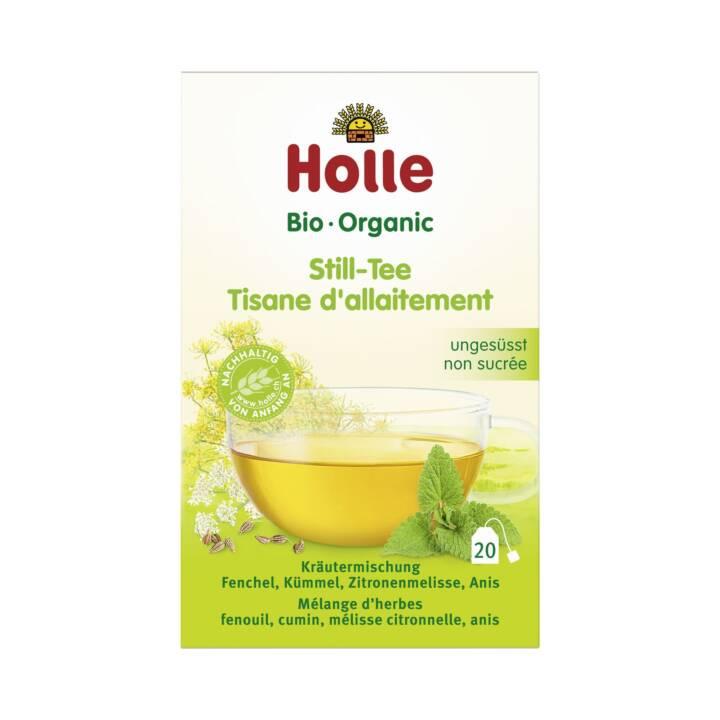 HOLLE Still-Tee Tè d'erbe (Bustina di tè, 20 pezzo)