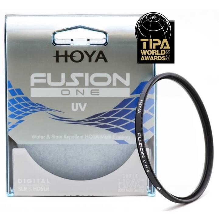 HOYA Fusion One UV (82 mm)