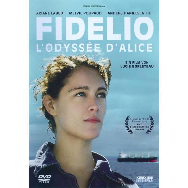 Fidelio - L'odyssée d'Alice (FR)