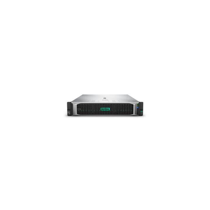 HPE ProLiant DL380 Gen10 Base - Rack-Montage - Xeon Silver 4114 2.2 GHz - 32 GB - 0 GB