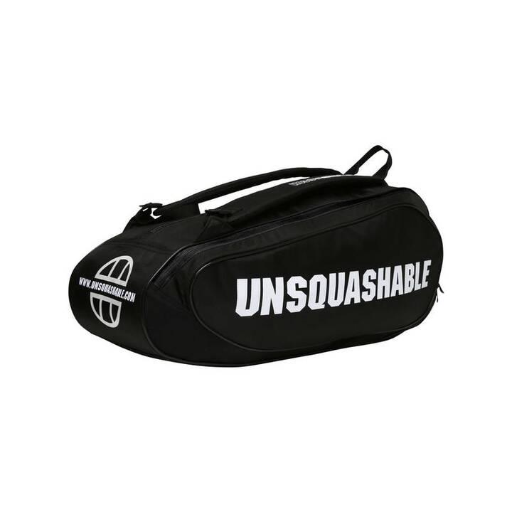 UNSQUASHABLE Squashrucksack