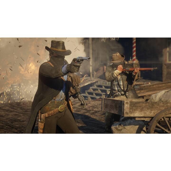 Red Dead Redemption 2 (DE)