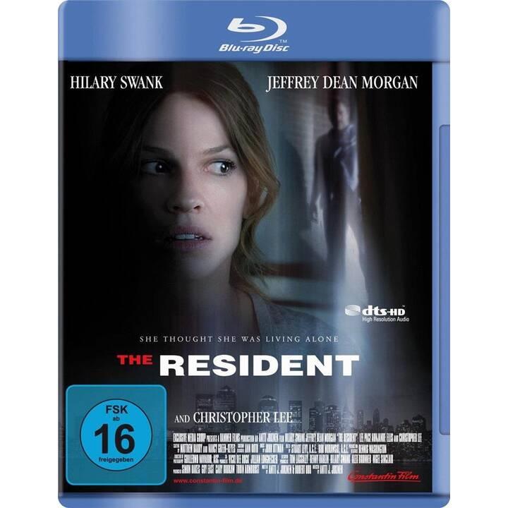 The Resident (DE, EN)