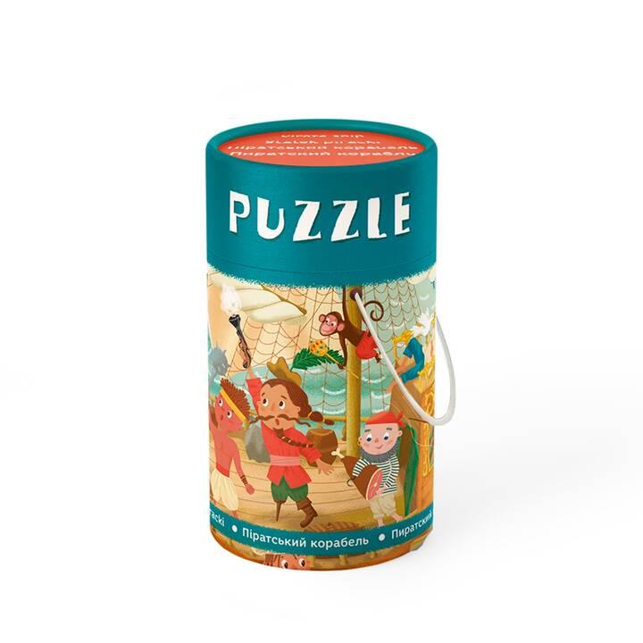 DODO Film e fumetto Puzzle (120 pezzo)