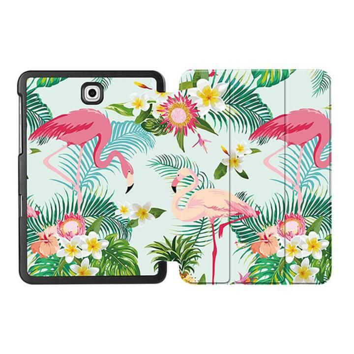 "EG MTT Custodia tablet per Samsung Galaxy Tab S2 8"" - Flamingo"