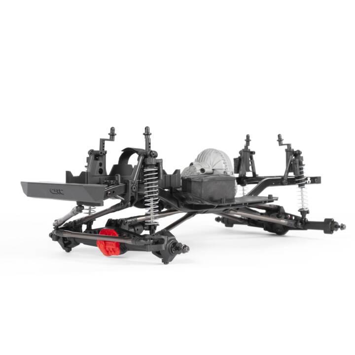 AXIAL RACING Scale Crawler SCX10 II Builders