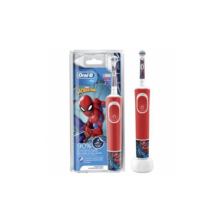 ORAL-B Vitality 100 Kids Spiderman