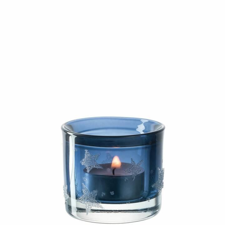 LEONARDO Stellato, Blue, 6 x