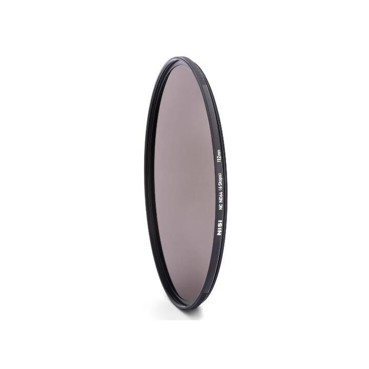 NISI Natural Circular ND64 (112 mm)