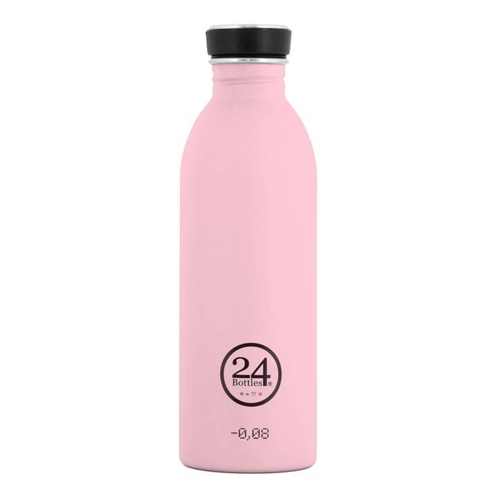 24BOTTLES Trinkflasche Special (0.5 l, Pink)
