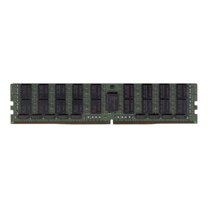 DATARAM DTM68306-H  (1 x 64 GB, DDR4-SDRAM, DIMM 288-Pin)