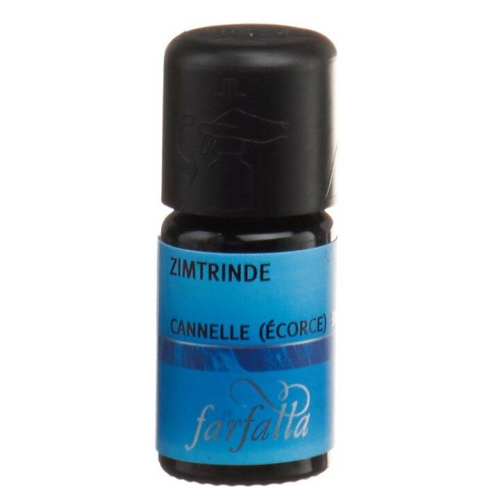 FARFALLA Huile essentielle (Cannelle, 5 ml)