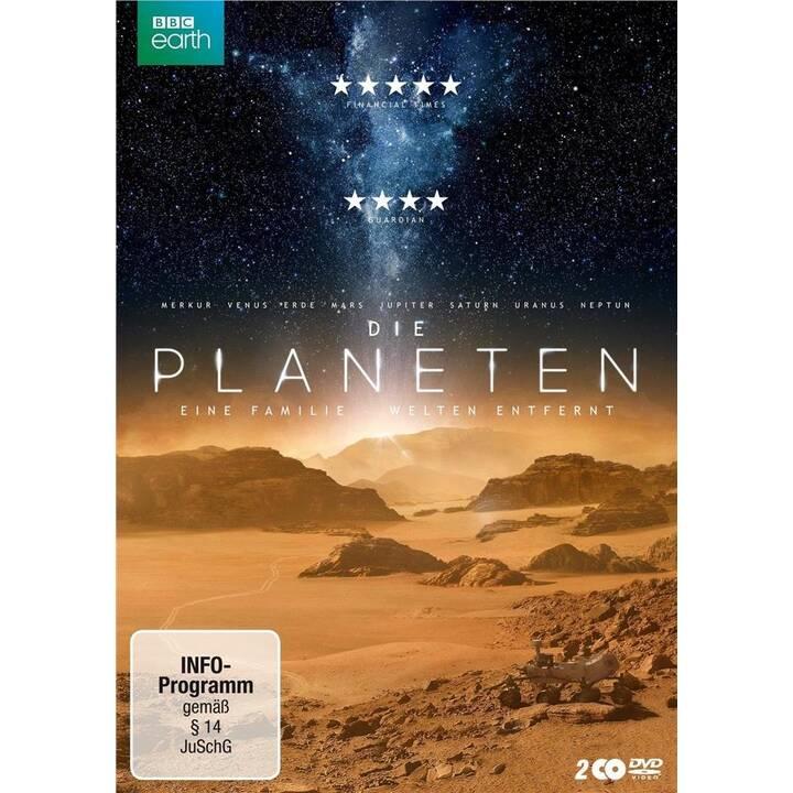 Die Planeten (DE, EN)