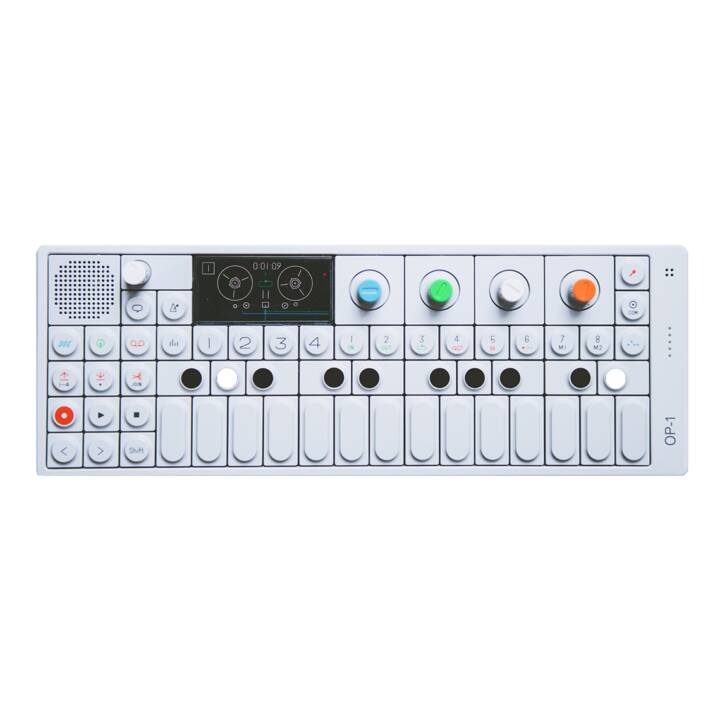 TEENAGE ENGINEERING Synthesizer (Grigio)