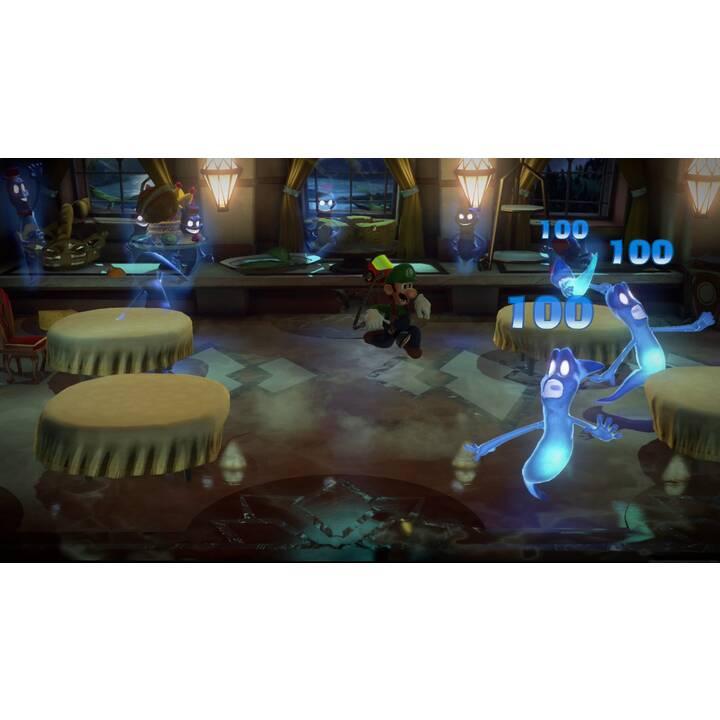 Luigi's Mansion 3 (DE)