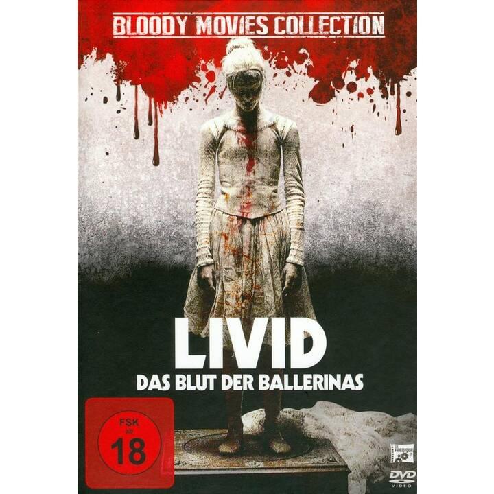 Livid - Das Blut der Ballerinas (DE, FR)
