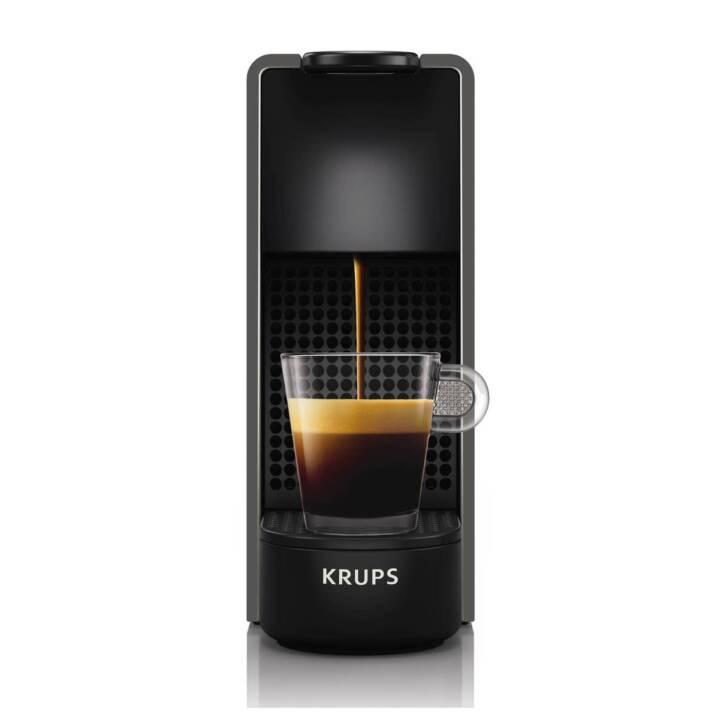 KRUPS Essenza Mini XN110B (Nespresso, Intense Grey)