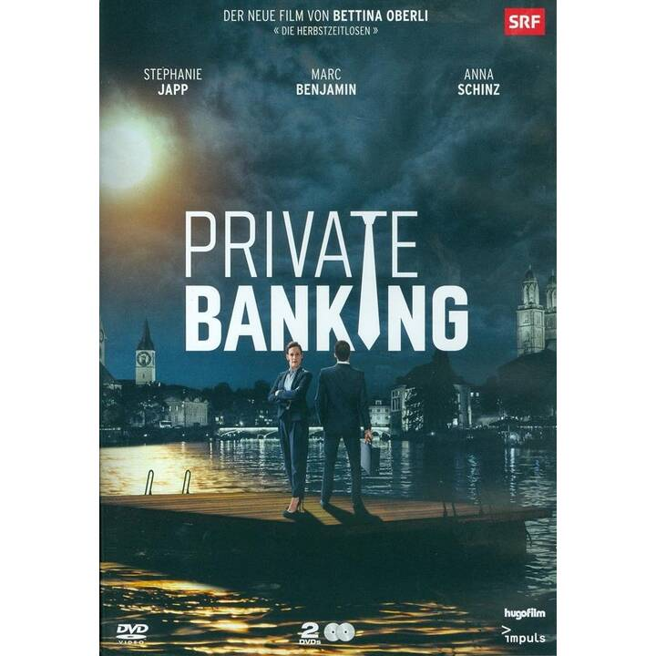 Private Banking - Mini-Serie (Suisse allemand)
