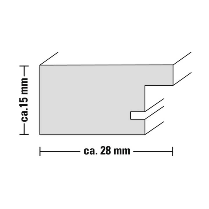 HAMA Chalet (30 x 40 cm)