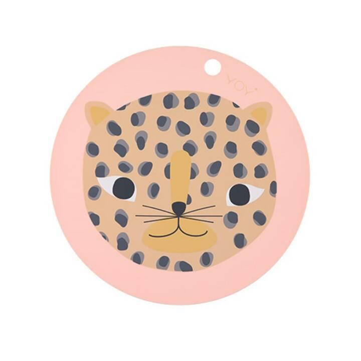OYOY Snow Leopard (Assiette)