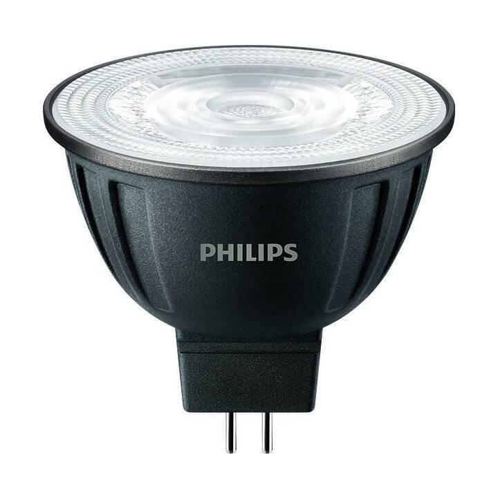 PHILIPS Master LEDspot Lampes (LED, GU5.3, 8 W)