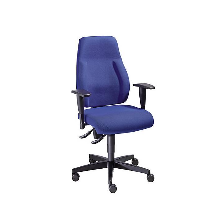 Lady Sitness Bürostuhl (Blau)