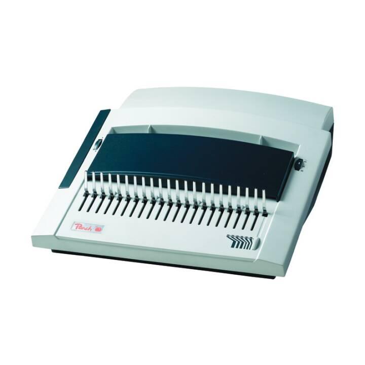 PEACH PB200-03 (Reliure à peignes, A4, 20 feuille)