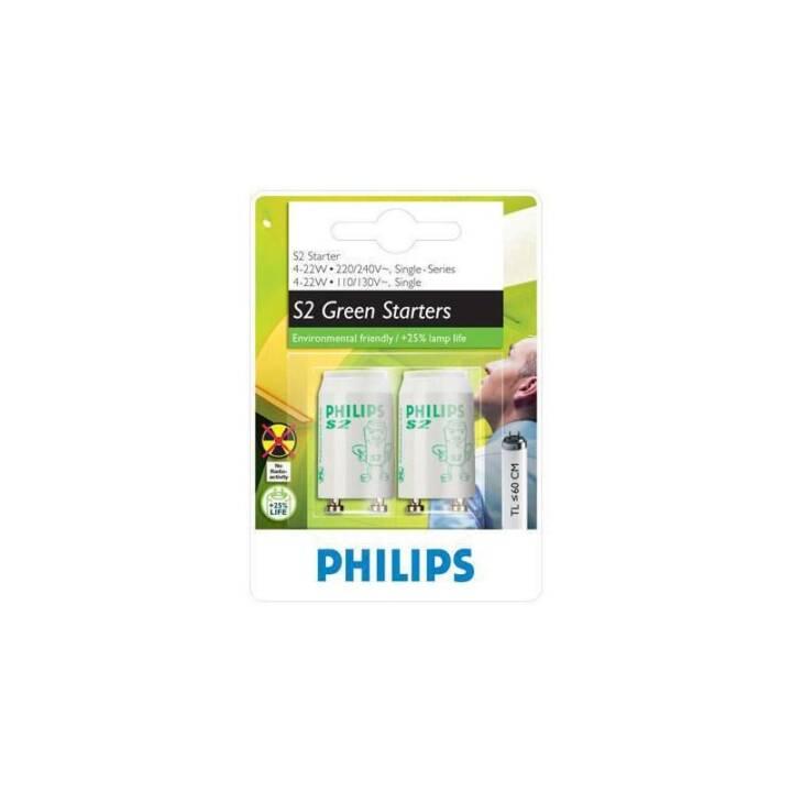 PHILIPS Ecoclick S2 4-22W